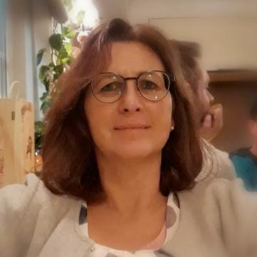 Sabine Widmann